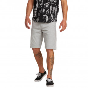 Go to the product Shorts Volcom Frickin Modern Stretch grey 2019