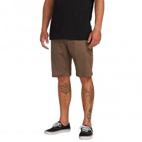 Go to the product Shorts Volcom Frickin Modern Stretch mushroom 2019