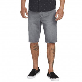 Go to the product Shorts Volcom Kinkade Denim grey vintage 2020