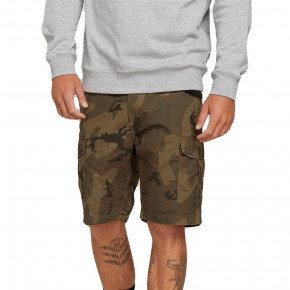 Go to the product Shorts Volcom Miter II Cargo camouflage 2020