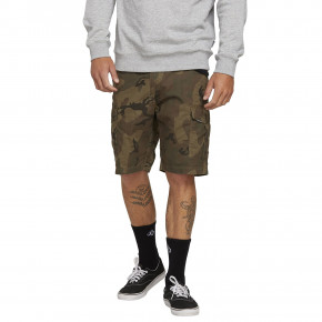 Go to the product Shorts Volcom Miter II Cargo camouflage 2019