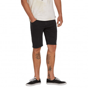 Go to the product Shorts Volcom Vorta Denim ink black 2019