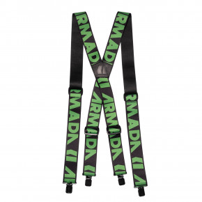 Go to the product Braces Armada Stage Suspender black 2020/2021
