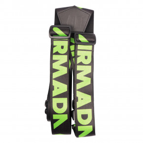 Przejść do produktu Szelki Armada Stage Suspender black/green 2019/2020