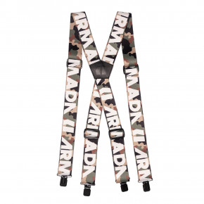 Go to the product Braces Armada Stage Suspender camo 2020/2021