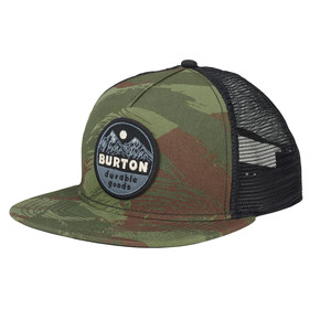 Go to the product Cap Burton Marblehead brush camo 2017/2018