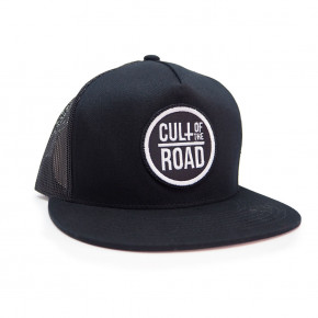 Go to the product Cult Of The Road Eazy Trucker black 2021