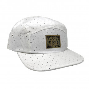 Go to the product Cult Of The Road Rise Cap white 2021