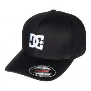 Go to the product Cap DC Cap Star 2 black 2021