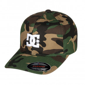Go to the product Cap DC Cap Star 2 camo 2021