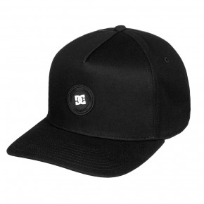 Go to the product Cap DC Reynotts black 2021