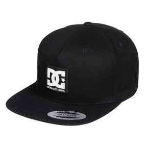 Go to the product Cap DC Snapdripp black 2021