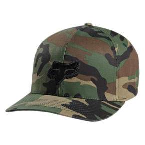 Go to the product Cap Fox Legacy Flexfit camo 2019