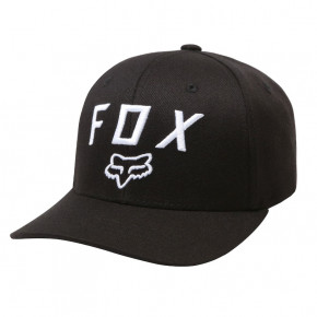 Go to the product Cap Fox Legacy Moth 110 Snapback black 2019