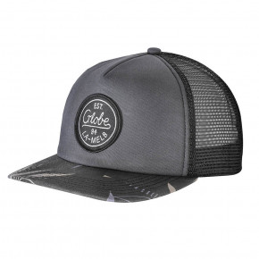 Go to the product Cap Globe Expedition Ii Trucker black bamboo 2018