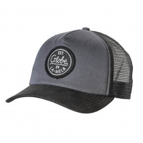 Go to the product Cap Globe Expedition Ii Trucker smoke 2018