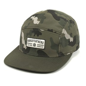 Go to the product Cap Horsefeathers Logan camo 2017/2018