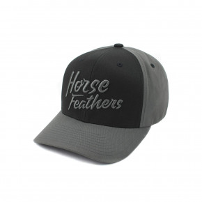Go to the product Cap Horsefeathers Tnt grey 2017/2018