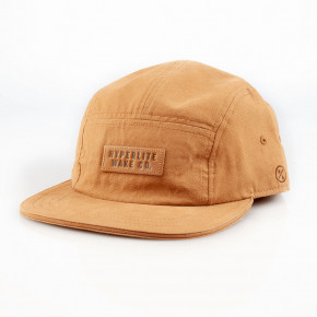 Go to the product Cap Hyperlite Freedom brown 2020