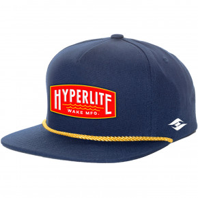 Go to the product Cap Hyperlite Resin Snapback navy 2018