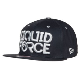 Go to the product Cap Liquid Force Icon dark navy 2015