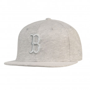 Przejść do produktu Czapka z daszkiem New Era Boston Red Sox 950 J.e. light graphite 2018