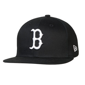 Prejsť na produkt Šiltovka New Era Boston Red Sox 9Fifty Originator black/white 2017