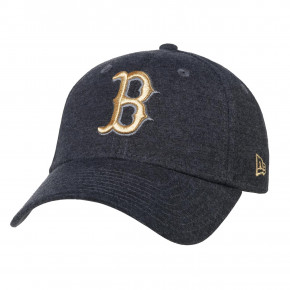 Go to the product Cap New Era Boston Red Sox 9Forty Jersey graphite/gold 2018