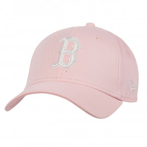 Przejść do produktu Czapka z daszkiem New Era Boston Red Sox 9Forty L.e. pink/optic white 2019