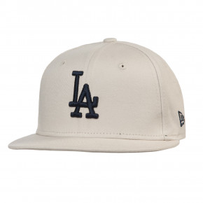 Go to the product Cap New Era Los Angeles Dodgers 9Fifty Esntl stone/navy 2018