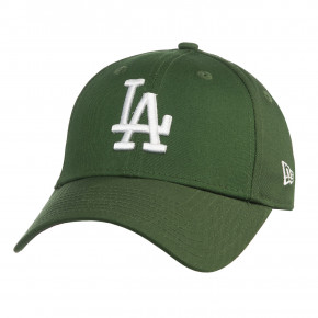 Prejsť na produkt Šiltovka New Era Los Angeles Dodgers 9Forty Essnt green/white 2018