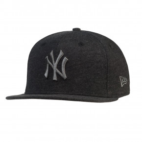 Przejść do produktu Czapka z daszkiem New Era New York Yankees 950 J.e. grey heather 2018