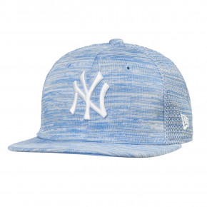 Przejść do produktu Czapka z daszkiem New Era New York Yankees 9Fifty Engnrd light blue/white 2018