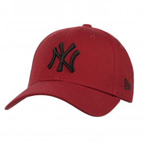 Przejść do produktu Czapka z daszkiem New Era New York Yankees 9Forty L.e. hot red/black 2019