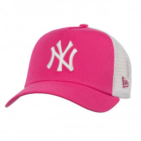 Přejít na produkt Kšiltovka New Era New York Yankees 9Forty L.e.t. beetroot purple/optic white 2019
