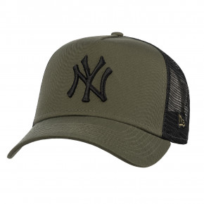 Go to the product Cap New Era New York Yankees 9Forty L.e.t. new olive/black 2019