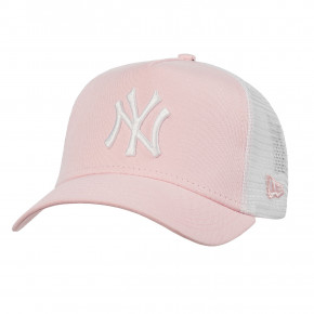 Przejść do produktu Czapka z daszkiem New Era New York Yankees 9Forty L.e.t. pink/optic white 2019