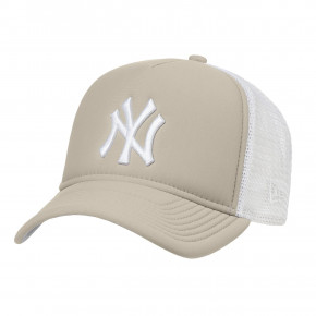 Přejít na produkt Kšiltovka New Era New York Yankees Aframe Trucker grey/optic white 2018