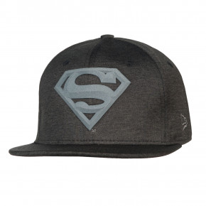 Prejsť na produkt Šiltovka New Era Superman 9Fifty Warner Bros black/grey 2018