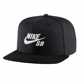 Go to the product Cap Nike SB Pro black/black/black/white 2019