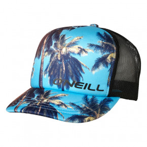 Go to the product Cap O'Neill Surf Trucker blue aop 2018