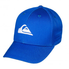 Go to the product Cap Quiksilver Decades Boy bright cobalt 2018