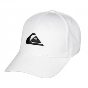 Go to the product Cap Quiksilver Decades white 2018