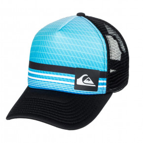 Go to the product Cap Quiksilver Foambition atomic blue 2018