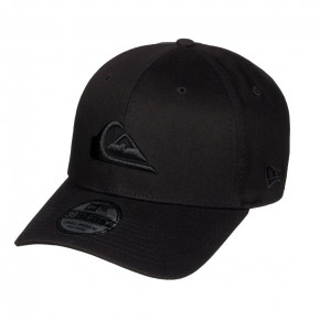 Go to the product Cap Quiksilver Mountain & Wave Black black 2018