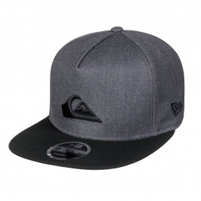 Go to the product Cap Quiksilver Stuckles Snap charcoal heather 2018
