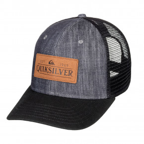 Přejít na produkt Kšiltovka Quiksilver Vine Beater black 2019 1abb95a8fa
