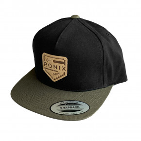 Go to the product Hat Ronix Forester black/green 2020
