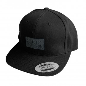 Go to the product Hat Ronix International black 2020