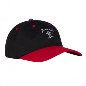 Go to the product Cap Thrasher Gonz Old Timer black/red 2019